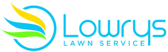 Lowrys lawn service logo, Kissimmee Lawn Care, St Cloud Lawn Care